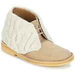 Bootsit Clarks DESERT BOOT
