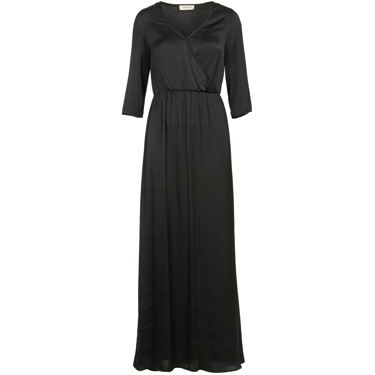 Pitkä mekko Naf Naf X-MAYOU