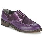 Derby-kengät Robert Clergerie ROEL