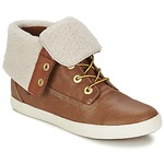Bootsit Timberland GLASTENBURY FLEECE FOLD DOWN