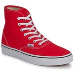 Korkeavartiset tennarit Vans AUTHENTIC HI