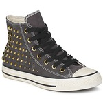 Korkeavartiset tennarit Converse ALL STAR COLLAR STUDS CANVAS HI