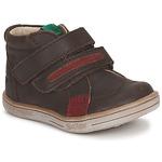 Bootsit Kickers TAXI