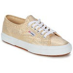 Matalavartiset tennarit Superga 2751 LAMEW