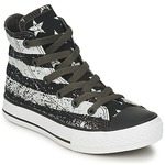 Korkeavartiset tennarit Converse ALL STAR ROCK STARS & BARS HI