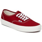 Matalavartiset tennarit Vans AUTHENTIC