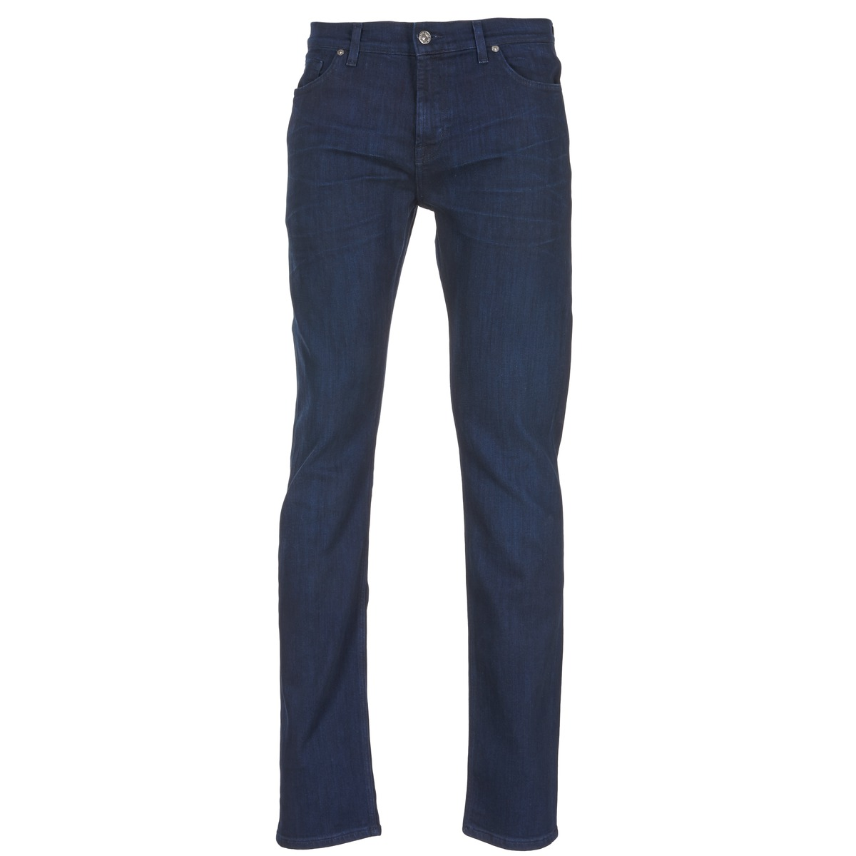 7 for all Mankind RONNIE WINTER INTENSE Blue / Fonce