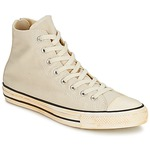 Korkeavartiset tennarit Converse CTAS VINTAGE WASHED BACK ZIP TWILL HI