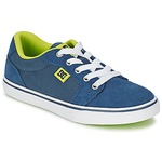 Matalavartiset tennarit DC Shoes ANVIL B SHOE NVY