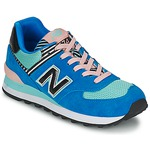 Matalavartiset tennarit New Balance WL574