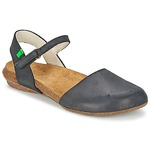 Sandaalit ja avokkaat El Naturalista WAKATAUA