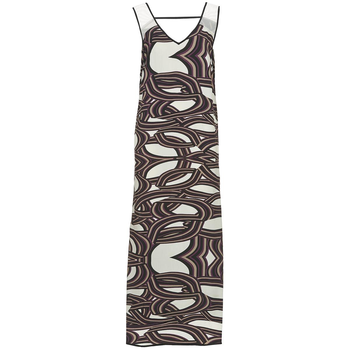 Pitkä mekko Sisley SIXIOL