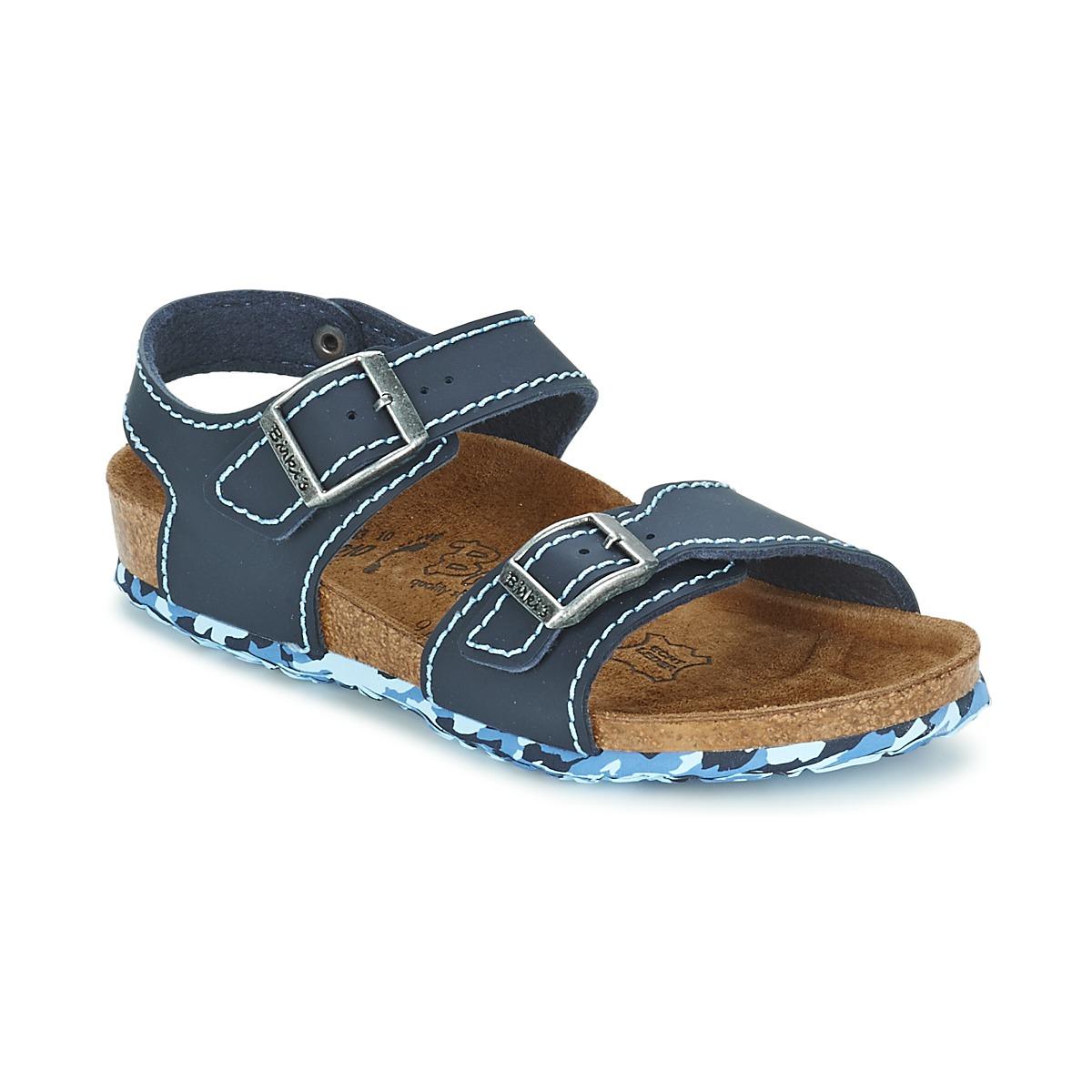 Tyttöjen sandaalit Birki's NEW YORK