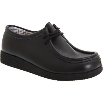 kengät Pojat Derby-kengät Route 21  Black