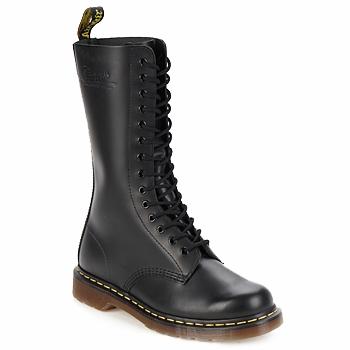 kengät Saappaat Dr Martens 1914 Black
