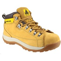 kengät Miehet Turvakenkä Amblers FS122 Safety Honey