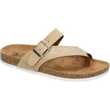 kengät Naiset Sandaalit ja avokkaat Down To Earth  Nude