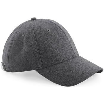 Asusteet / tarvikkeet Lippalakit Beechfield B674 Grey