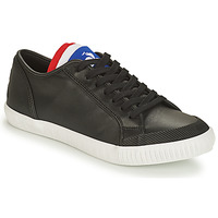kengät Matalavartiset tennarit Le Coq Sportif NATIONALE Black