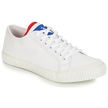 kengät Matalavartiset tennarit Le Coq Sportif NATIONALE White / Blue / Red