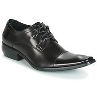 kengät Miehet Derby-kengät Kdopa ARNOLD Black