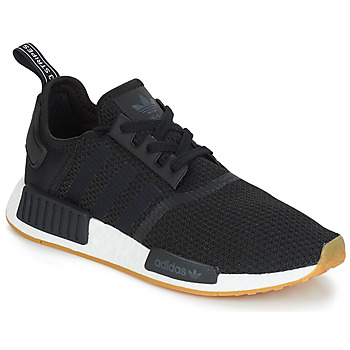 kengät Matalavartiset tennarit adidas Originals NMD_R1 Black