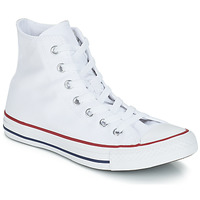 kengät Korkeavartiset tennarit Converse CHUCK TAYLOR ALL STAR CORE HI White
