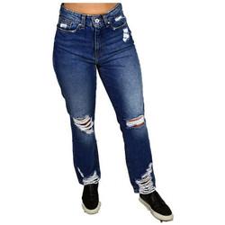 vaatteet Naiset Skinny-farkut Only  Monivärinen