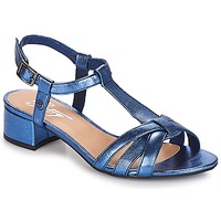 kengät Naiset Sandaalit ja avokkaat Betty London METISSA Blue