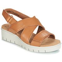 kengät Naiset Sandaalit ja avokkaat Clarks UN KARELY DEW Brown