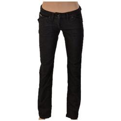 vaatteet Naiset 5-taskuiset housut Datch