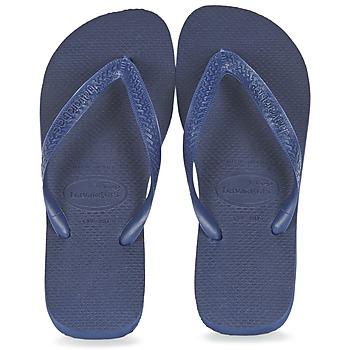 kengät Varvassandaalit Havaianas TOP Laivastonsininen