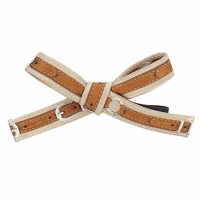 Kellot Naiset Rintaneulat Alexis Mabille CLIP Brown / Beige