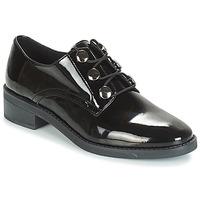kengät Naiset Derby-kengät André TINI Musta