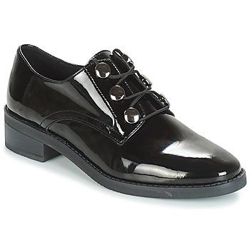 kengät Naiset Derby-kengät André TINI Black