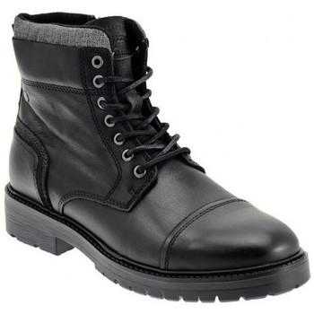 kengät Miehet Vaelluskengät Jack & Jones