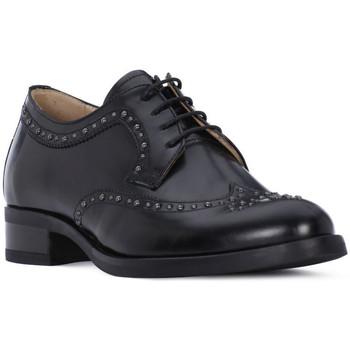 kengät Naiset Derby-kengät NeroGiardini NERO GIARDINI  PRINCE NERO Nero