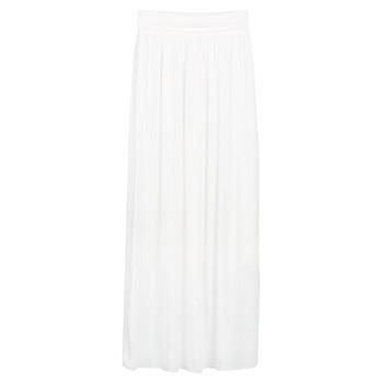 vaatteet Naiset Hame Betty London SIXTINE White