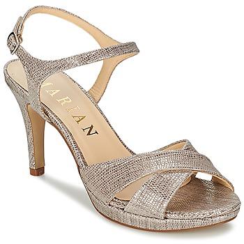 kengät Naiset Sandaalit ja avokkaat Marian DORY Argenté