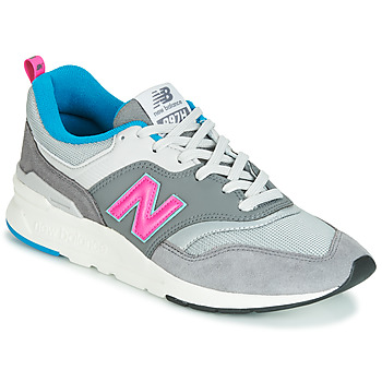 kengät Matalavartiset tennarit New Balance CM997 Grey