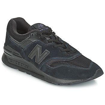 kengät Matalavartiset tennarit New Balance CM997 Musta