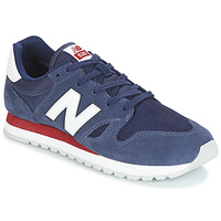 kengät Matalavartiset tennarit New Balance U520 Blue
