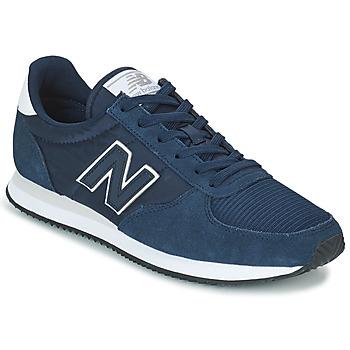 kengät Matalavartiset tennarit New Balance U220 Blue