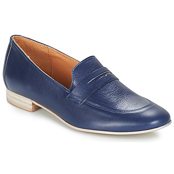 kengät Naiset Mokkasiinit Karston JOCEL Blue