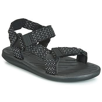 kengät Miehet Sandaalit ja avokkaat Rider RX III SANDAL Black