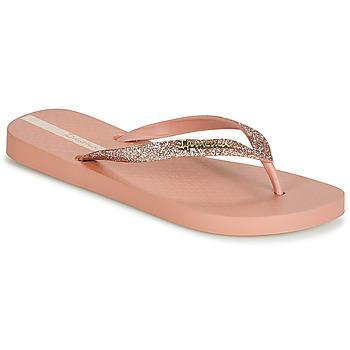 kengät Naiset Varvassandaalit Ipanema LOLITA III Pink