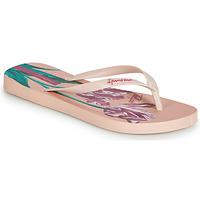 kengät Naiset Varvassandaalit Ipanema BOTANICALS Pink