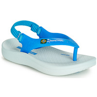 kengät Lapset Sandaalit ja avokkaat Ipanema ANATOMIC SOFT BABY Sininen / Valkoinen