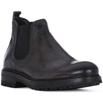 kengät Miehet Bootsit Exton ARIETE SASSO Beige