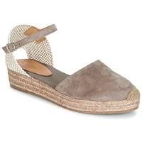 kengät Naiset Sandaalit ja avokkaat Betty London ANTALA Grey